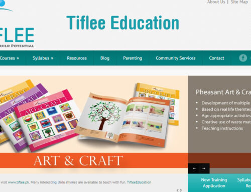 Tiflee Education