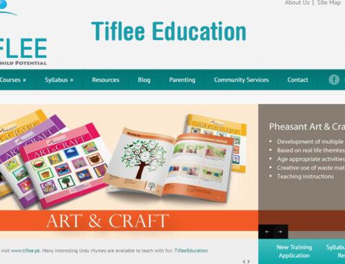 Tiflee Education